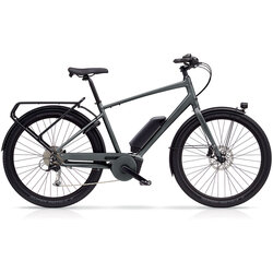 Benno Bikes E-Scout 9D w/ Bosch Active Line