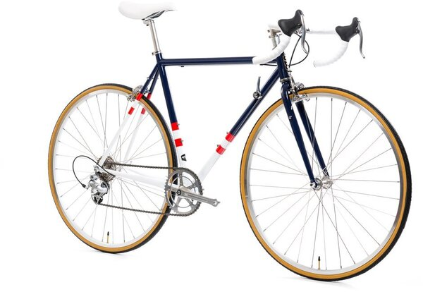 State Bicycle Co. 4130 Road - Americana