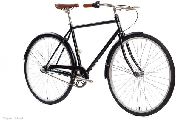 State Bicycle Co. City Bike - The Elliston