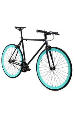 Golden Cycles Jackson