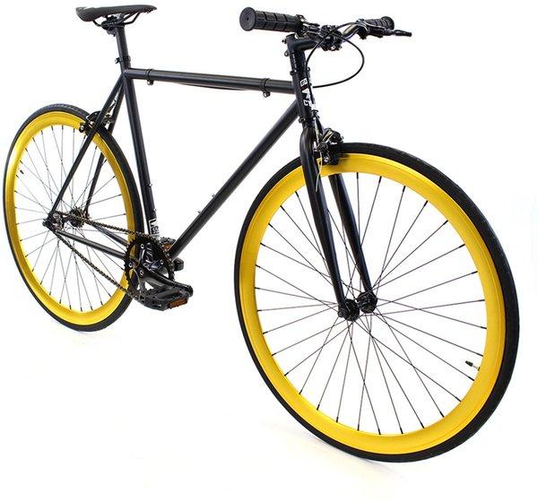 Golden Cycles Saint