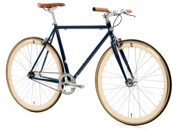 State Bicycle Co. Core Line - Rigby