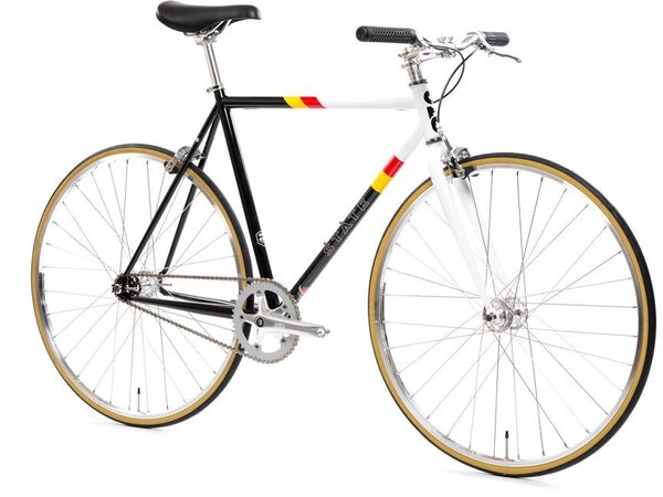 State Bicycle Co. 4130 - Van Damme