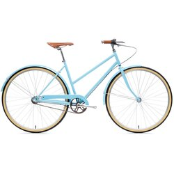State Bicycle Co. City Bike - The Azure