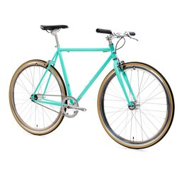 State Bicycle Co. Core Line - Delfin