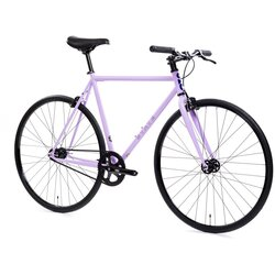 State Bicycle Co. 4130 - Perplexing Purple