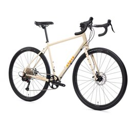 State Bicycle Co. 4130 All Road - Sonoran Tan