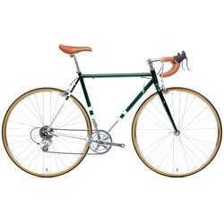 State Bicycle Co. 4130 Road - Hunter Green