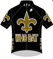 Who Dat Jersey