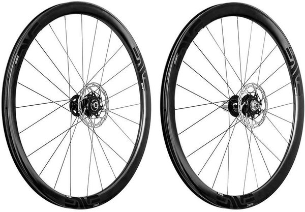 ENVE SES 3.4C Disc Wheelset