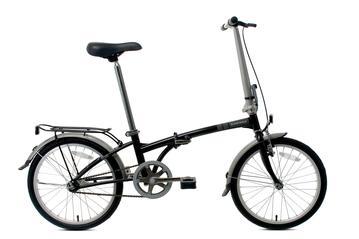 Dahon DLT (Dahon Licensed Technology) Boardwalk 1 Folding Bicycle