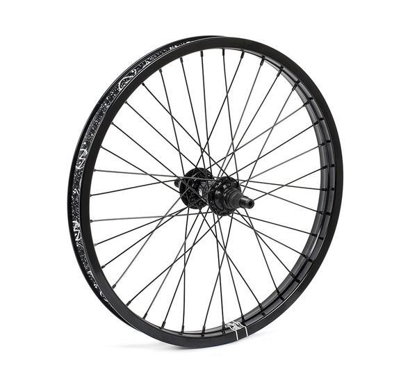Shadow Conspiracy Symbol Rear Wheel