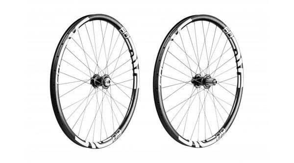 ENVE M60 27.5 Wheelset King Hubs Boost 110/148mm 6 Bolt Disc