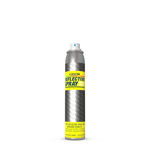 Albedo 100 Reflective Spray