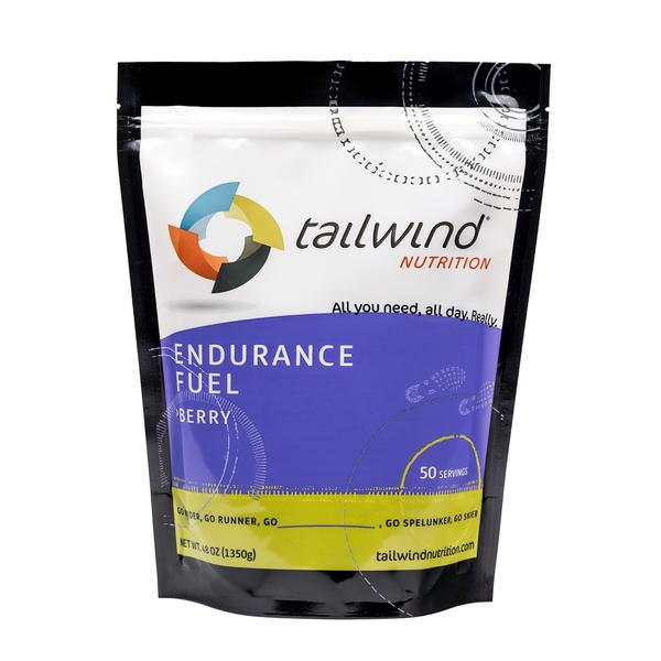 Tailwind Nutrition Endurance Fuel, 50-Servings