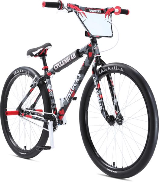 """SE Bikes DBLOCKS BIG RIPPER 29"""""""