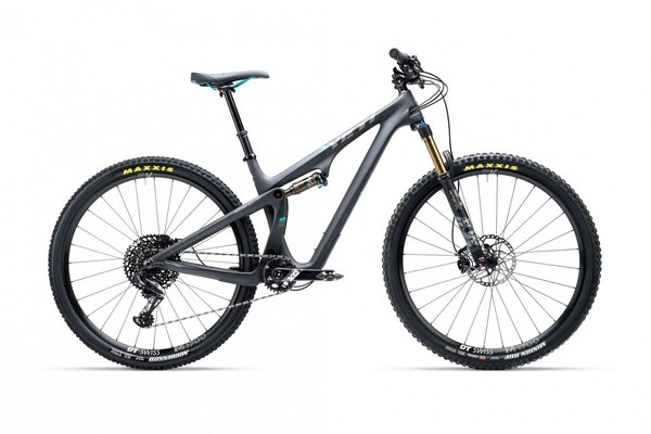 Yeti Cycles SB100 T-Series X01