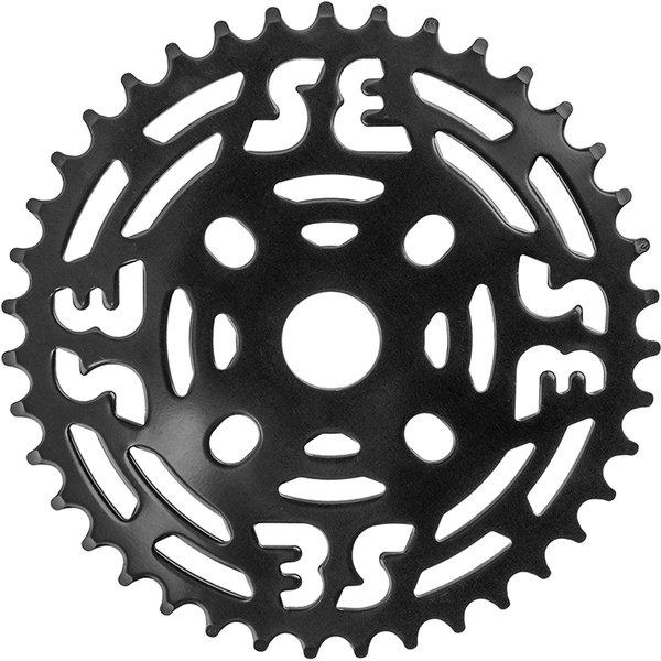 SE Bikes One Piece Steel Chainring