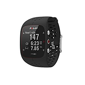 Polar M430 GPS Watch With Optical HR