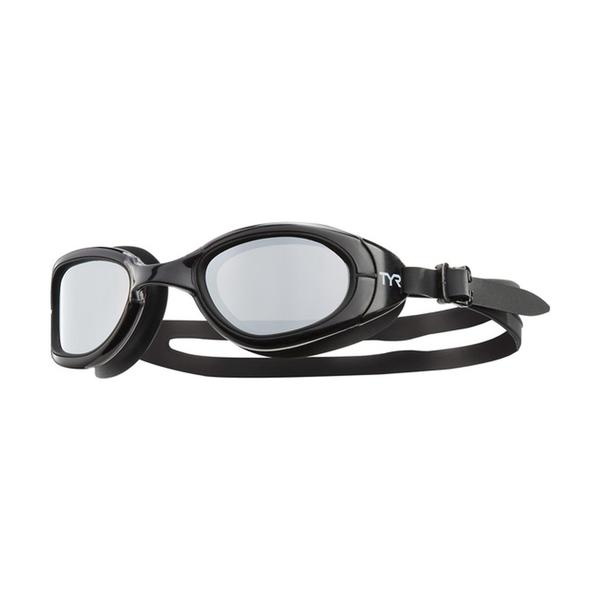 TYR Special Ops 2.0 Goggles Polarized Color: Black
