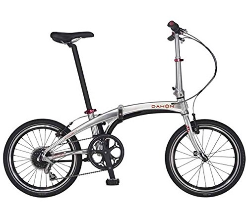 Dahon Vigor D9 Folding Bike