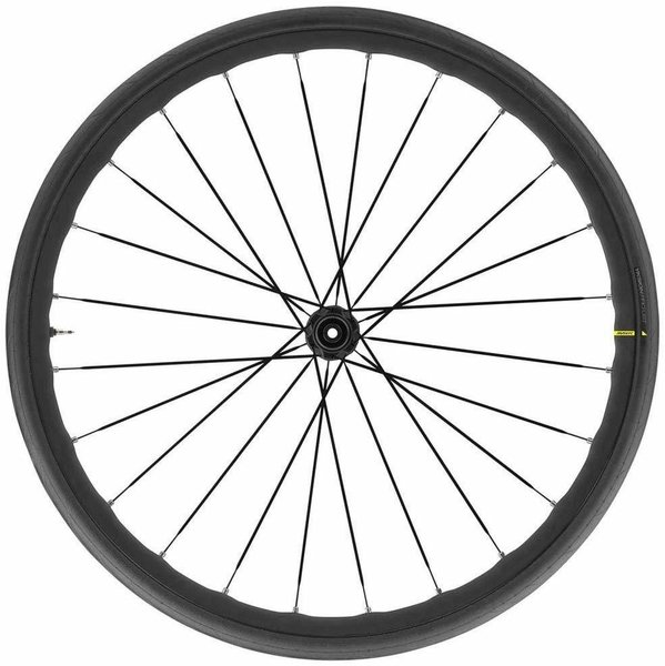 Mavic Ksyrium Elite UST Disc Center Lock Rear Wheel