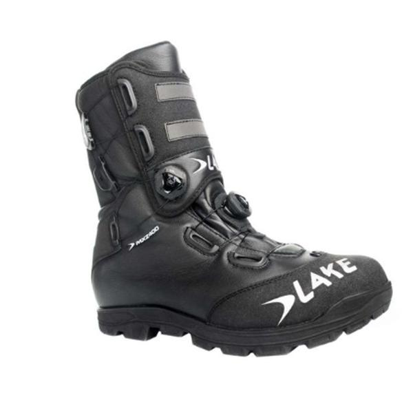 Lake MXZ400 Winter Mountain Bike Shoes