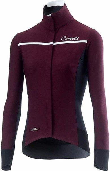 Castelli Womens Trasparente 3 Jersey