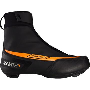 45NRTH Fasterkatt Road Winter Cycling Shoe