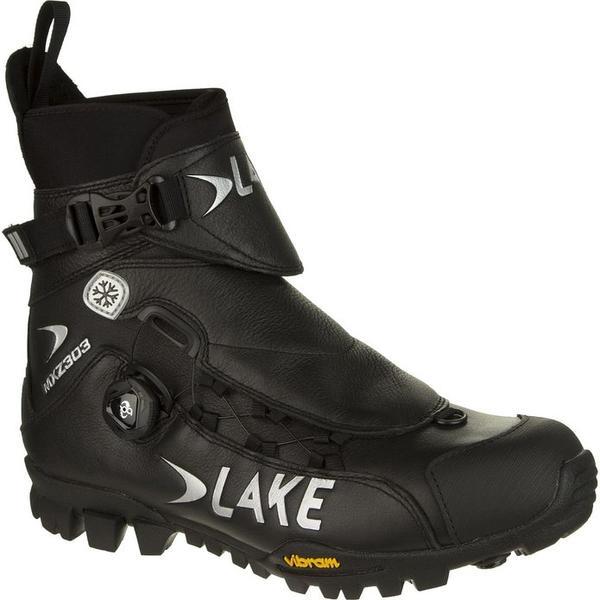 Lake MXZ303 Winter MTN Bike Shoe 2018
