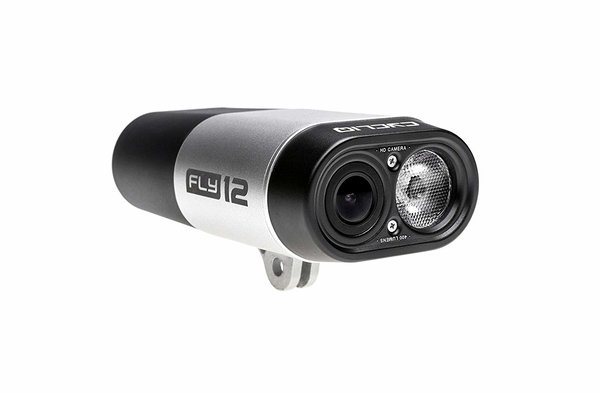 Cycliq Fly12 Full HD Bike Camera