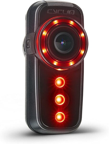 Cycliq Fly 6CE Rear Light Video Camera