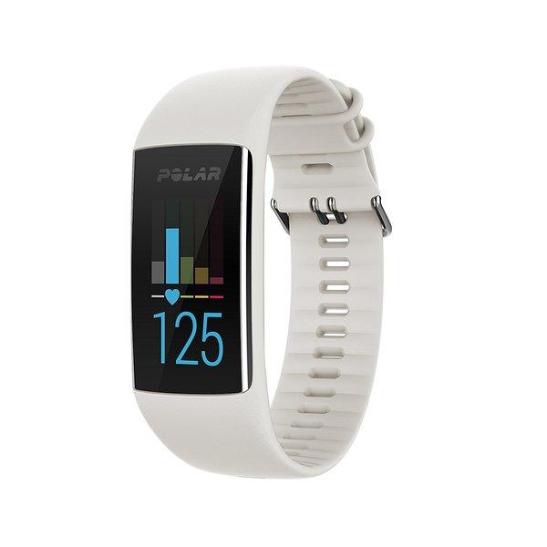 Polar Polar A370 Fitness Tracker with 24/7 Wrist Based HR