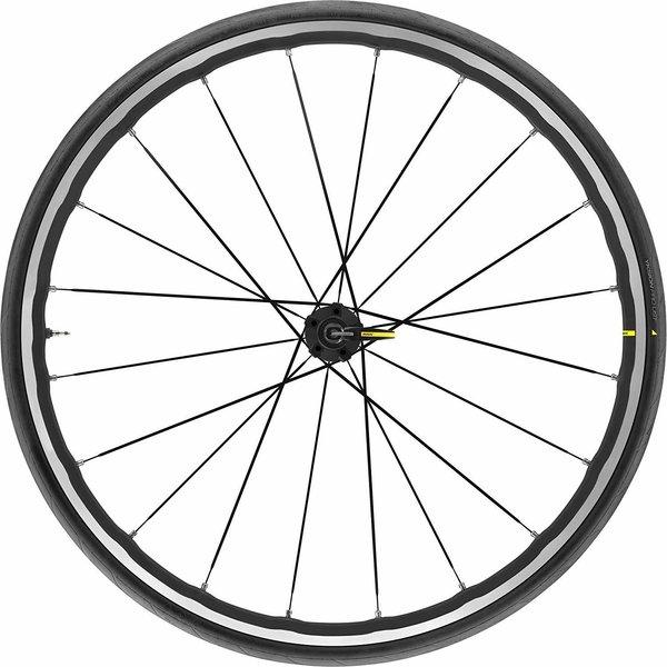 Mavic Ksyrium Elite UST Rear Wheel Tubeless
