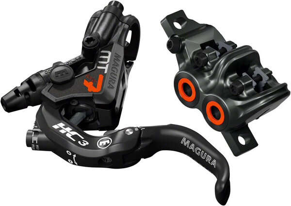 Magura MT7 HC3 Disc Brake and Lever