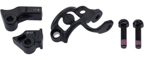 Magura Shiftmix Adaptors for Shimano i-Spec I and II Shifters, Right