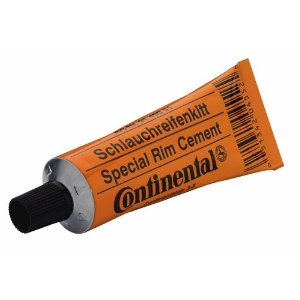 Continental Continental Cement for Carbon Rim: 25G Tube 2011