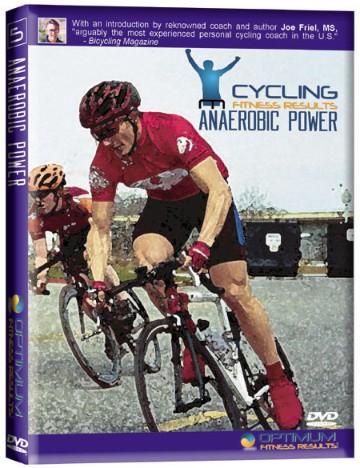 Optimum Fitness Anaerobic Power- Disc 5