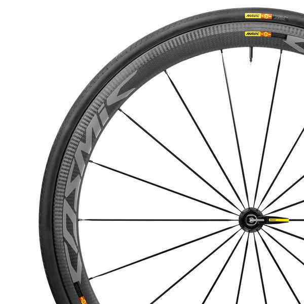 Mavic Cosmic Pro Carbon SL C Front or Rear Wheel