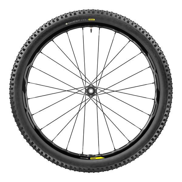 Mavic XA Elite 27.5 XD Rear Wheel, Black