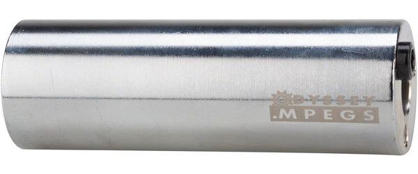 Odyssey MPEG 14mm Chrome Pegs