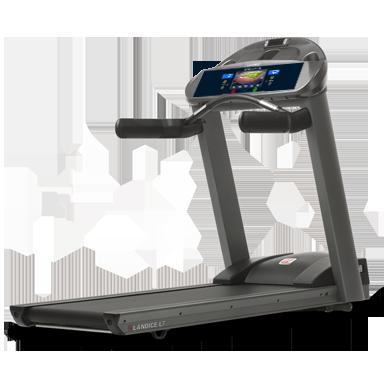 Landice L780 Cardio Trainer
