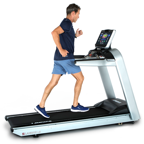 Landice L9-90 Club Treadmill