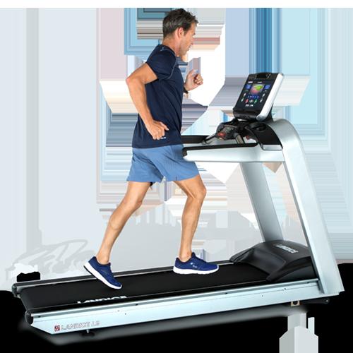 Landice L8-90 Treadmill