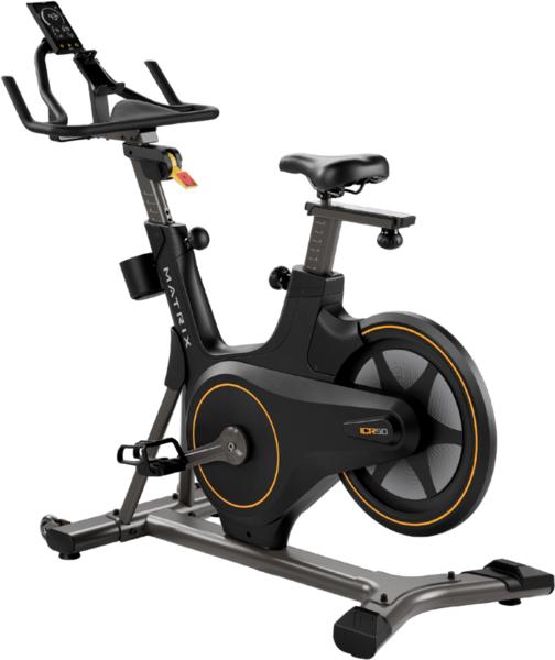 Matrix Fitness ICR50 Indoor Cycle