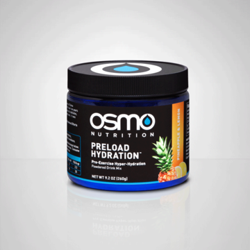 Osmo Nutrition PreLoad Hydration 9.2oz (260g)