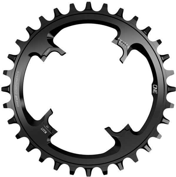 OneUp Components Switch Round V2 Chainring