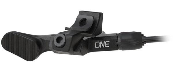 OneUp Components V2 Dropper Remote Kit, Shimano I-Spec EV