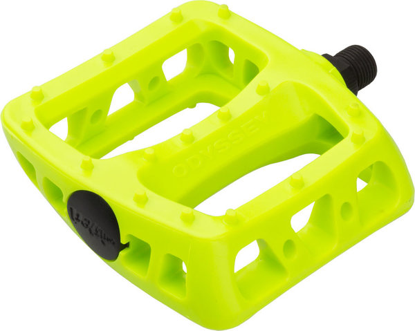 """Odyssey Twisted Pro PC Pedals 1/2"""""""
