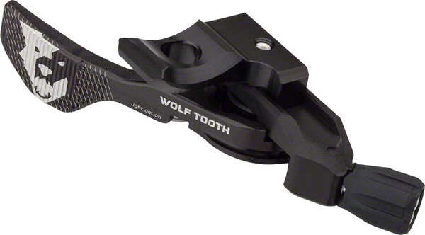 Wolf Tooth Components ReMote Light Action Dropper Lever